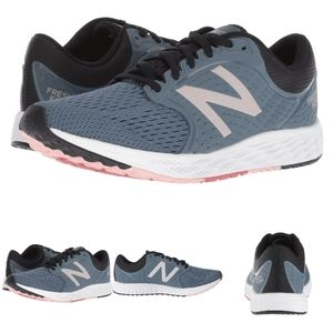 🆕 New Balance Fresh Foam Zante V4 in Blue
